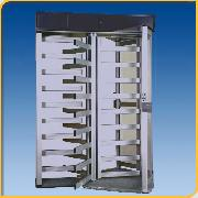 Turnstile Gates Dubai - Full Height Turnstiles