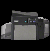DTC4250E Card Printer - Fargo New Series