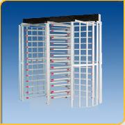 HT400 Twin - Full Height Turnstiles