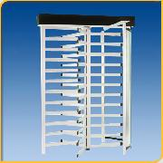 HT80 Aluminum - Full Height Turnstiles