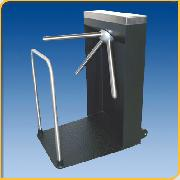 LC100 Portable - Waist High Turnstiles