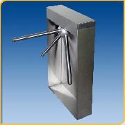 LC100 SS - Waist High Turnstiles