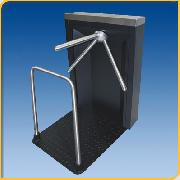 MR100 Portable - Waist High Turnstiles