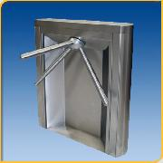 MR200 - Waist High Turnstiles