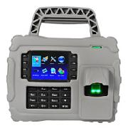 S922 Portable Fingerprint Attendance Machine - Biometrics