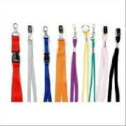 Neck Cord/Strap - ID Badge Lanyards
