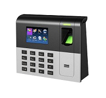 UA-200 - Biometric Fingerprint Reader